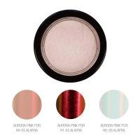ChroMirror króm pigmentpor – Aurora Pink