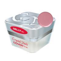 Gelly Cover Pink Builder Gel -15ml