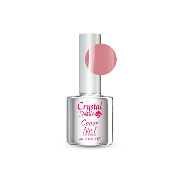 3 STEP CrystaLac - Cover Nr1 (4ml)