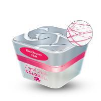 Bubblegum color gel - Pink 3ml
