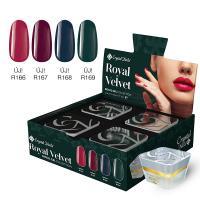 Royal Velvet Royal Gel készlet (4x4,5ml)