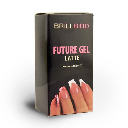 Future Gel Latte /Polygel Akril Zselé/ 27ml