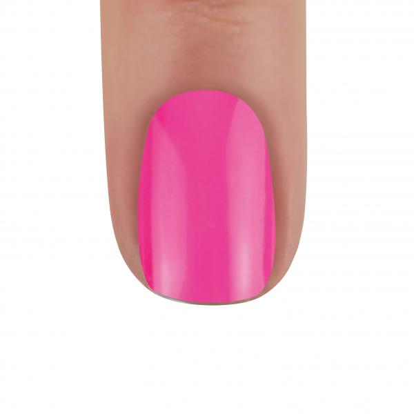 Tiffany Gel&Lac TI2 Neon pink - 5ml