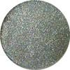 HN csillámpor -ezüst hologramm -