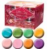 Color Gels Spring I. - Válogatás a tavaszi színes zselékből - 8 x 5ml