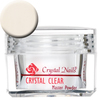 Master-Crystal Clear 25ml (17g)