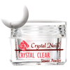 Slower-Crystal Clear 25ml (17g)