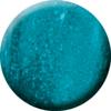 176 Irizáló-metál zselé 5ml - Türkiz