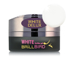 White Delux Builder Gel - 15ml