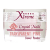 Xtreme Transparent Pink porcelán 25ml (17g)
