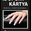 ÚJ Crystal Nails időpontkártya - III.