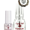 Új! Clear/TOP CrystaLac 4ml