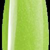Neon Sparkling zselé 621 - Neon lime