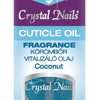 Cuticle Oil - Kókusz 8ml