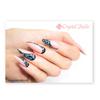 Crystal Nails poszter  - 70x50cm 17.