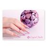 Crystal Nails poszter  - 70x50cm 18.