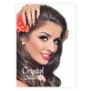 Crystal Nails poszter  - 70x50cm 20.