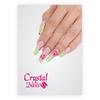 Crystal Nails poszter  - 70x50cm 19.