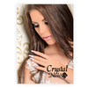Crystal Nails poszter  - 70x50cm 21.