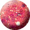 406 Effektus zselé 5ml - Pink effektus
