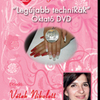 Crystal Nails - LEGÚJABB TECHNIKÁK - oktató DVD