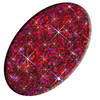 582 Multi Glitter Gel Collection 5ml - Red