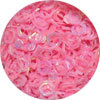 Nyolcszög Dazzling - Rózsa
