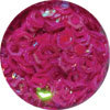 Nyolcszög Dazzling - Pink