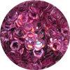 Nyolcszög Dazzling - Sötét rózsa