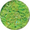 Nyolcszög Dazzling - Zöld