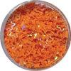 Virág Dazzling - narancs