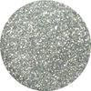 HN csillámpor -ezüst -