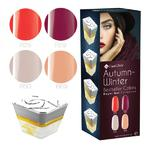 2016 Autumn-Winter Bestseller Colors Royal gel kit