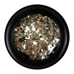 Metal Flake 2 (ezüst)