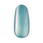Szatén-metál színes zselé 311 Malibu kék 5ml