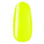 Royal gel R83 Neon sárga 4,5ml