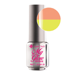 My Glow Crystalac 4ml- Glowy Peach