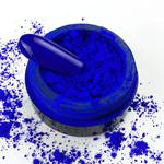 Neon Pigment Por - Neon kék NP05